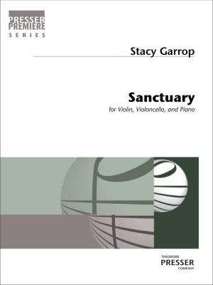 Stacy Garrop: Sanctuary