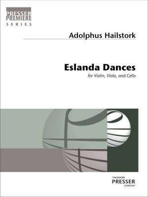 Adolphus Hailstork: Eslanda Dances