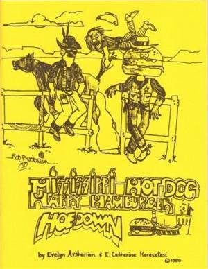 Mississippi Hot Dog Happy