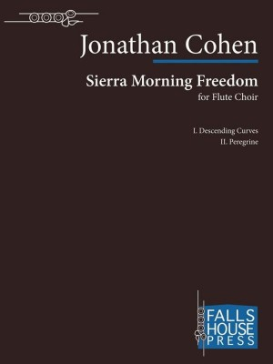 Jonathan Cohen: Sierra Morning Freedom