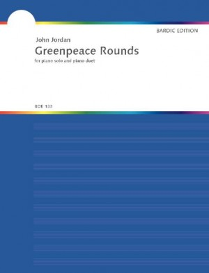 Jordan, J: Greenpeace Rounds