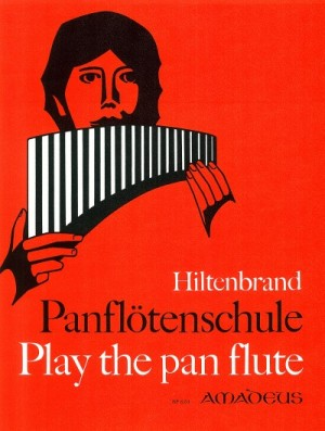 Hiltenbrand, E: Play the Pan Flute