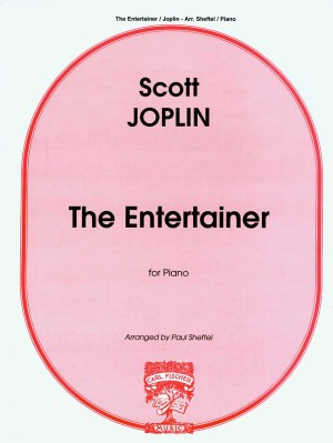 Joplin, S: Entertainer
