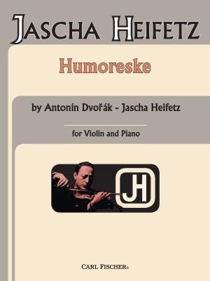 Antonín Dvořák: Humoreske
