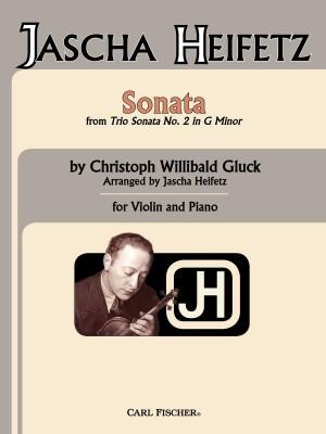 Gluck: Sonata