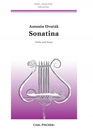 Dvorák: Sonatina Op.100 in G major