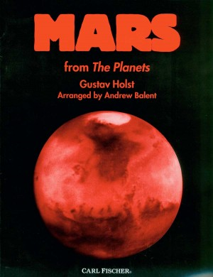 Gustav Holst: Mars from 'The Planets'