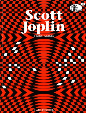 Scott Joplin: Scott Joplin Piano Music