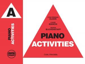 Louise Bianchi_Lynn Freeman Olson: Piano Activities - A