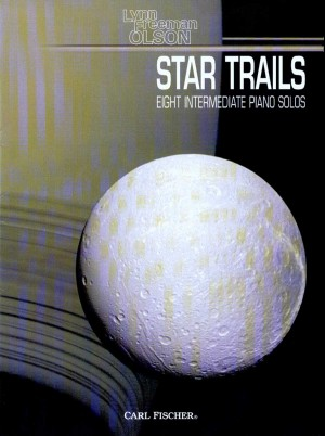 Lynn Freeman Olson: Star Trails
