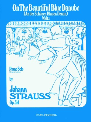 Johann Strauss II: Blue Danube Original