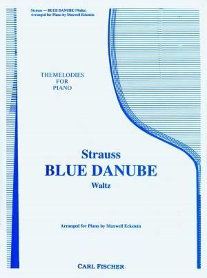 Johann Strauss II: Blue Danube Themelodies