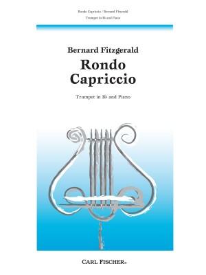 Bernard Fitzgerald: Rondo Capriccio