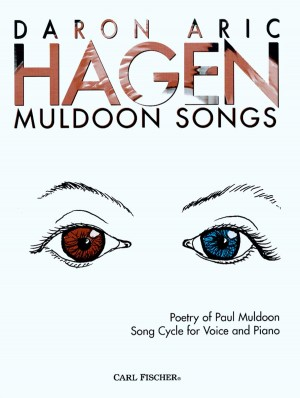 Daron Aric Hagen: Muldoon Songs