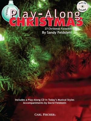 Lewis H. Redner_James Pierpont: Play Along Christmas