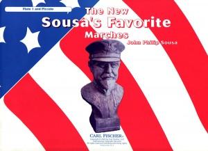 John Philip Sousa: The New Sousa's Famous Marches