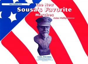 John Philip Sousa: The New Sousa's Favorite Marches