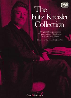 Kreisler, F: The Fritz Kreisler Collection Vol. 1