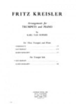 Kreisler, F: The Old Refrain