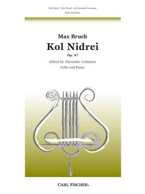 Max Bruch: Kol Nidrei Op.47