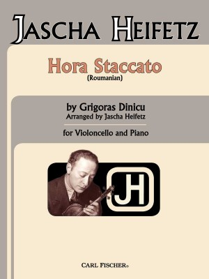 Grigoras Dinicu: Hora Staccato