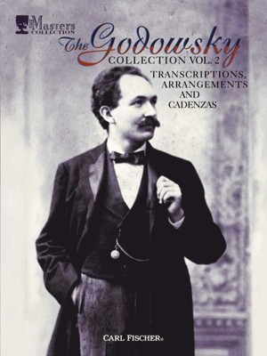 The Godowsky Collection, Vol.2