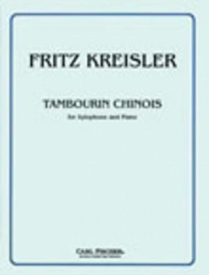 Fritz Kreisler: Tambourin Chinois
