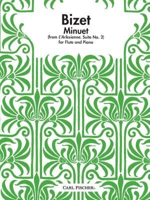 Georges Bizet: Minuet