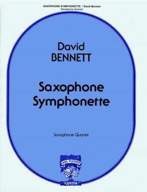David Bennett: Saxophone Symphonette