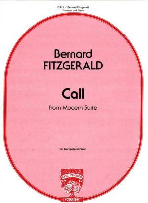 Bernard Fitzgerald: Call