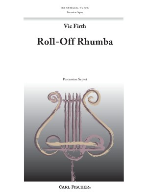 Vic Firth: Roll-Off Rhumba