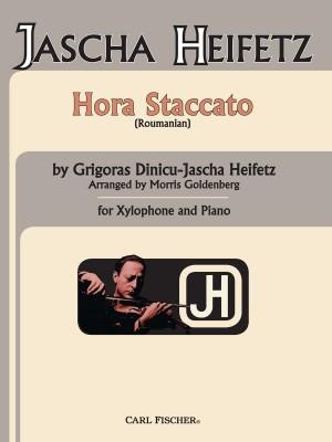 Grigoras Dinicu: Hora Staccato (Percussion solo)