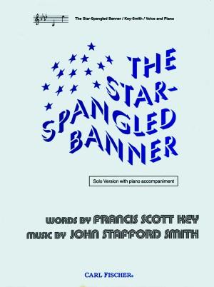 John Stafford Smith: Star Spangled Banner