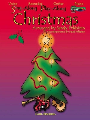 Lewis H. Redner_James Pierpont: Sing-Along Play-Along Christmas