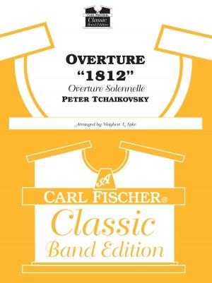 Tchaikovsky: Ouvertüre solonelle 1812