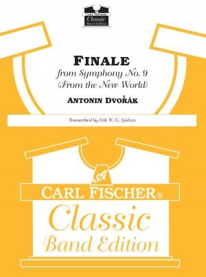Antonín Dvořák: Finale (4th Movement) from The New World Symphony