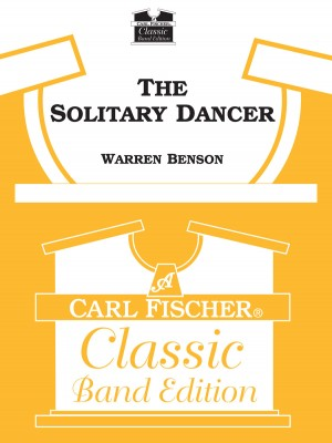 Warren Benson: The Solitary Dancer