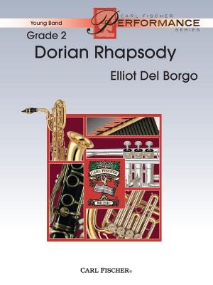Elliot Del Borgo: Dorian Rhapsody