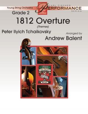 Tchaikovsky: Ouvertuere 1812 Thema
