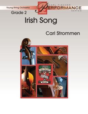 Carl Strommen: Irish Song