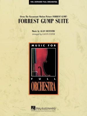 Alan Silvestri: Forrest Gump Suite