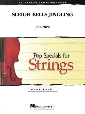 John Moss: Sleigh Bells Jingling