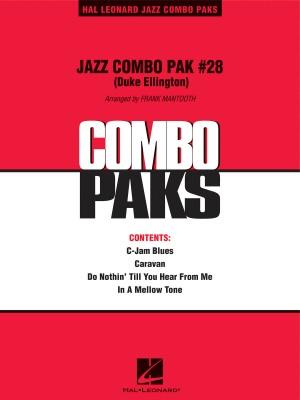 Duke Ellington: Jazz Combo Pak 28 (Duke Ellington)