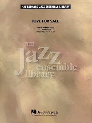Cole Porter: Love For Sale