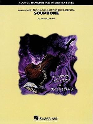 John Clayton: Souphone