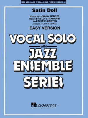 Duke Ellington: Satin Doll (Key: Bb)