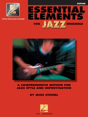 Steinel, M: Essential Elements for Jazz Ensemble