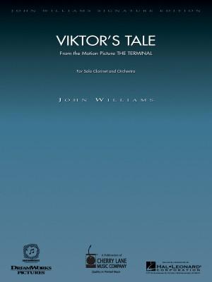 John Williams: Viktor's Tale (from The Terminal)