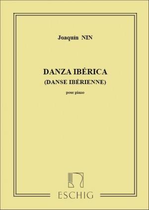Nin: Danse ibérienne No.1