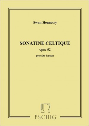 Hennessy: Sonatine celtique Op.62